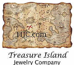 Treasure Island Jewelry Company