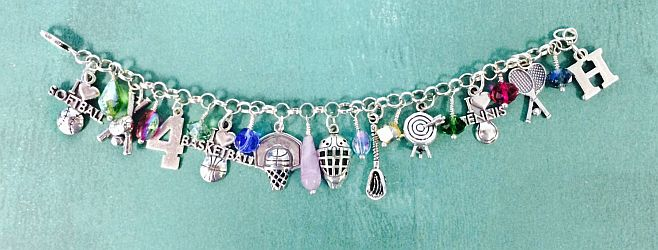 Charms For Charm Bracelets