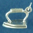 Western Charm Sterling Silver Image