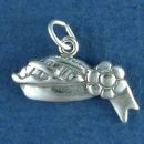 Food Charm Sterling Silver Image