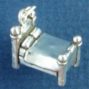 Furniture Sterling Silver Charms Image