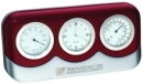 Weather station - Clock, Thermometer, Hygrometer