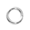 Jumpring Open 7mm Sterling Silver Sold 1 Per Package Number 051 Wire